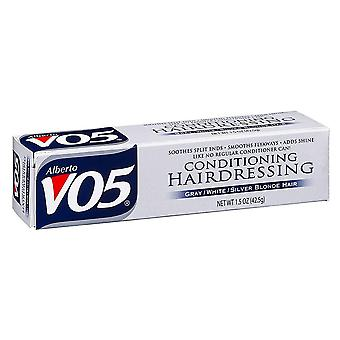 Vo5 conditioning hairdressing, gray, 1.5 oz *