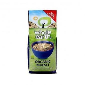 Whole Earth - Organic Swiss Style Muesli 750g