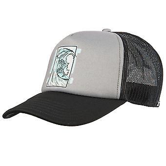 Lost night barrels trucker hat