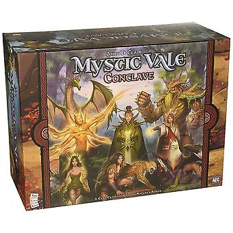 Mystic Vale Conclave Expansion Collector Box