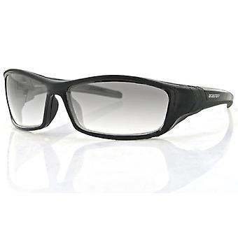 Balboa BHOO101 Hooligan Black Frame Sunglass - Photochromic Lens