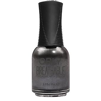Orly BREATHABLE All Tangled Up 2020 Autumn Nail Polish Collection - Love At Frost Sight (2060028) 18ml