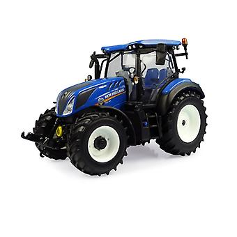 New Holland T5.130 (With Tracks) Diecast Model