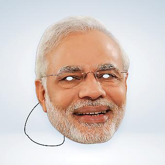 Máscara de fiesta de Narendra Modi