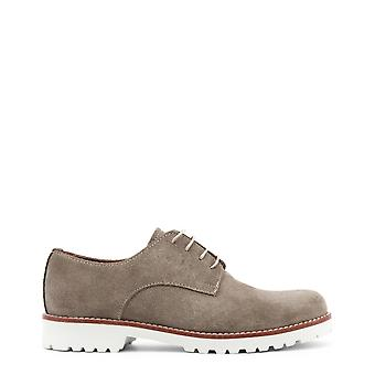 Made in italia il cielo women's camurça atado sapatos