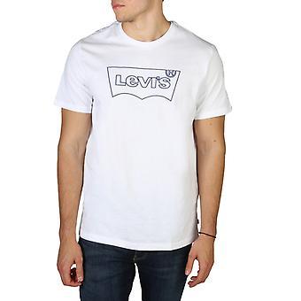 Levis - 22489 - men's round neckline t-shirt