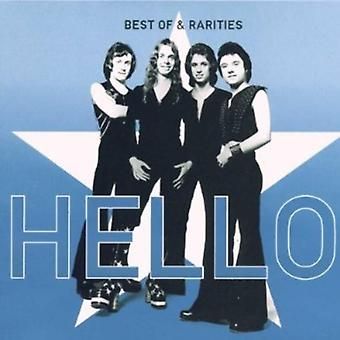 Bonjour - Best of & raretés [CD] USA import