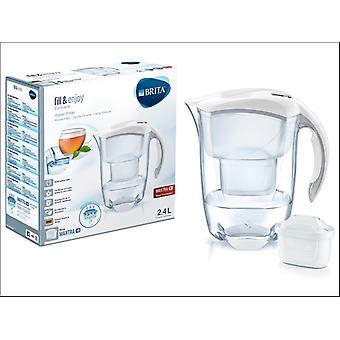 Brita M+ Elemaris XL Water Filter White 1024030