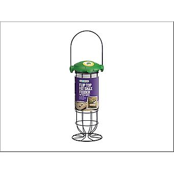 Gardman Flip Top Fat Snax Feeder A04242