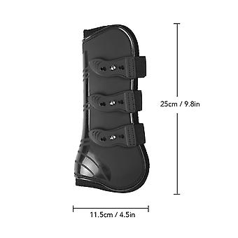 Horse Leg Boots Equine Front Leg Guard Equestrian Protection
