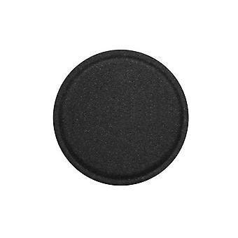 Universal Metallplatta För Mobiler PU-Läder Magnethållare