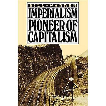 Imperialism Pioneer of Capitalism