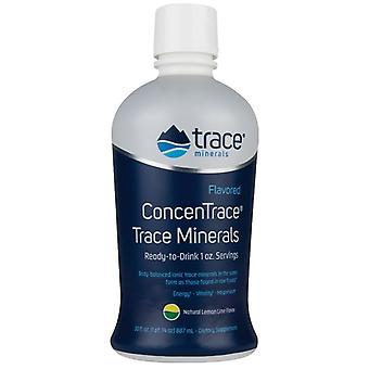 Trace Minerals ConcenTrace Trace Mineral Flavored