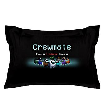 Among Us, Pillow cover 48 x 74 cm - Crewmate