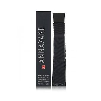 Annayake Pour Lui Eau de Toilette Spray 100 ml