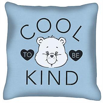 Hoito karhut helläsydäminen karhu viileä olla ystävällinen tyyny