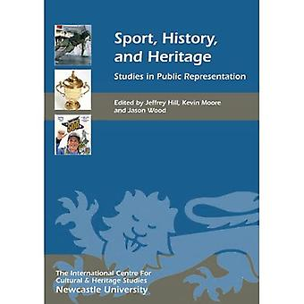 Sport, History, and Heritage
