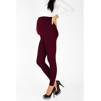 Adjustable Big Size Leggings / Pant For Pregnant Women