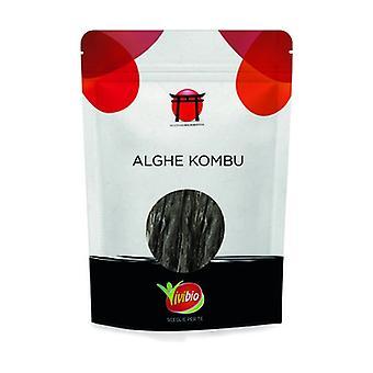 Alga do Atlântico Kombu None