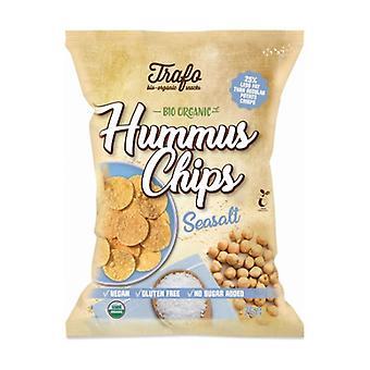 Hummus-sirut Chickpea Chips - klassinen maku 75 g
