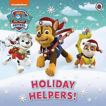 Paw Patrol: Holiday Helpers