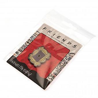 Friends Frame Badge