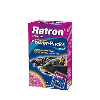 FRUNOL DELICIA® Ratron® Granules Power Packs 25 ppm, 400 g