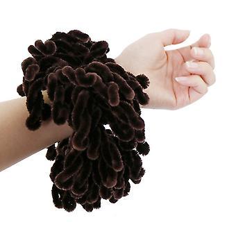 Muslim Women Hair Ring Hijab Scarf