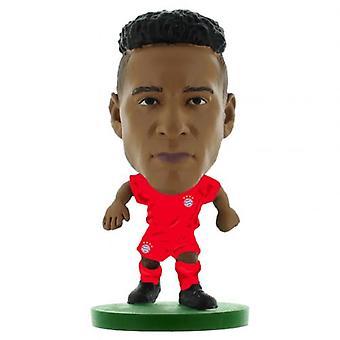 Bayern Munich SoccerStarz Tolisso