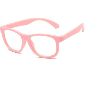 Blue Light Blocking Glasses, Computer Transparent, Optical Frame Eyewear,