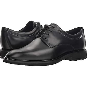 ECCO Men's Vitrus Ii Plain Toe Tie Oxford