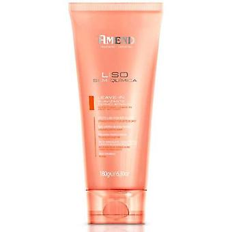 Amend Serum smoothing hair for 5 days 180 gr