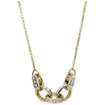 Luna Creation Leger Collier 4C154G8-1