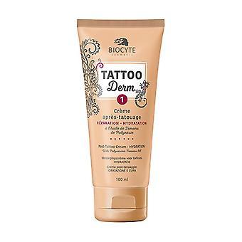 Tattoo derm 1 100 ml of cream