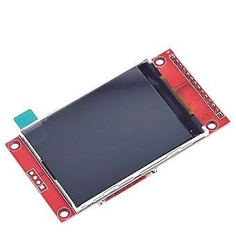Lcd Serial Port Module  (2.4 Tft No Touch)