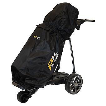 Powakaddy 2021 Easy Fit Waterproof Golf Cart Bag Rain Cover