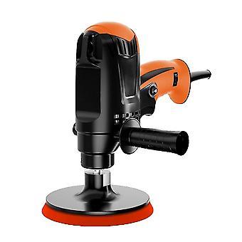 980W multifunctional six gears adjustable speed car electric polisher waxing machine