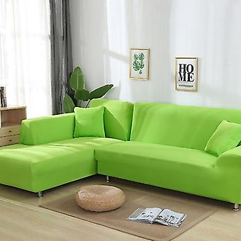 Rugalmas stretch kanapéhuzat, 2piece, tok