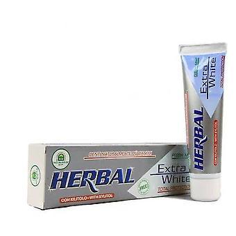 Natura House Dentrifico Herbal Extra White 100 ml