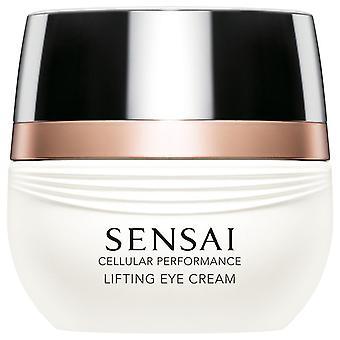 Sensai Sensai Silk Moisture Supply Eye Cream