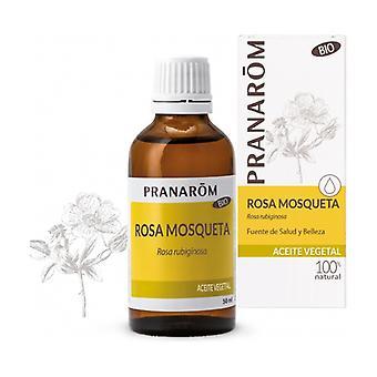 Organic Rosehip vegetable oils 1000 ml of oil