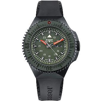 Mens Watch Traser 109859, Quartz, 46mm, 20ATM