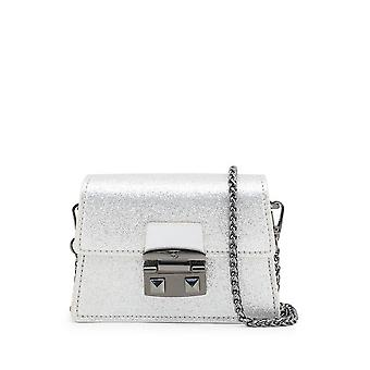 Trussardi -BRANDS - Bags - Clutches - CORIANDOLO-75B00555-97M020 - Women - White