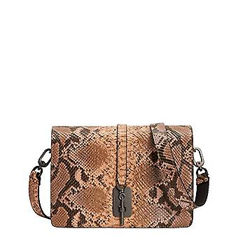 Liebeskind Berlin Carol Crossbody, Dames Folder Bag, Blush, Medium (HxBxT 17cm x 24cm x 6cm)