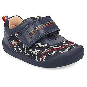 Startrite Jaws Boys First Shoes