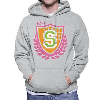 Sindy S Men's Hooded Sweatshirt