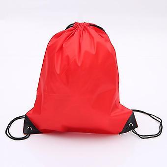 Waterproof Drawstring Backpack Beach Bag