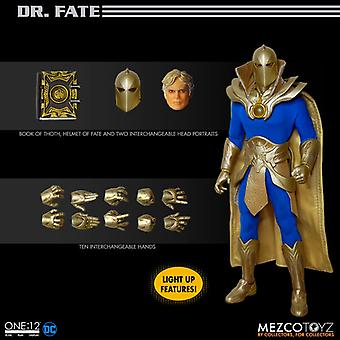 Dr Fate ONE:12 Collective from DC Comics