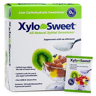 Xlear Inc XloSweet with 100% Xylitol, 100 Count