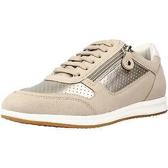 Geox Sport / Sneakers D Avery Kleur C2235